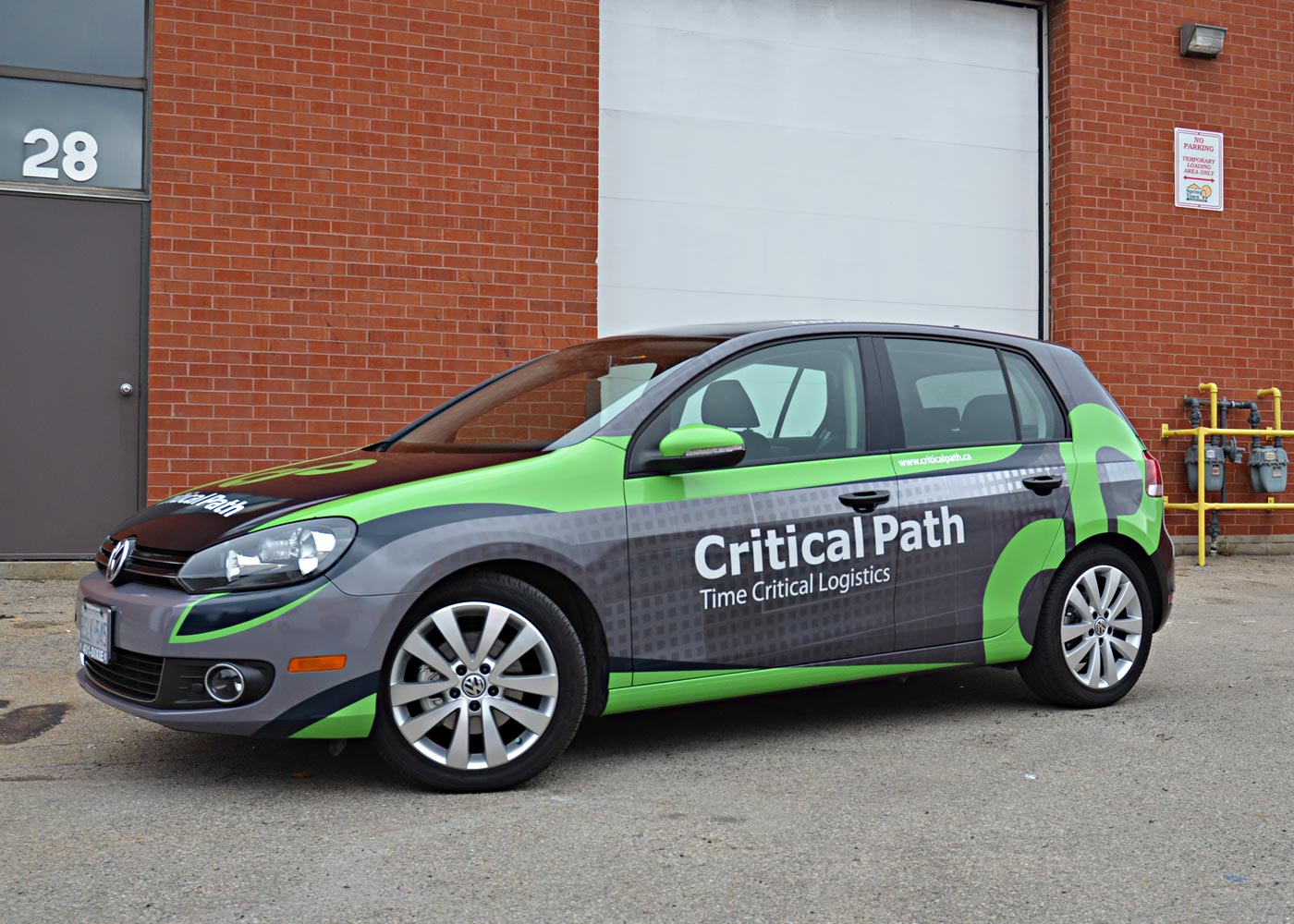Idy gallery of some projects identifyyourself critical path car wrap by identify yourself solutioingenieria Choice Image