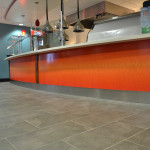 Pizza Pizza Architectural Finishes by Identify Yourself.ca