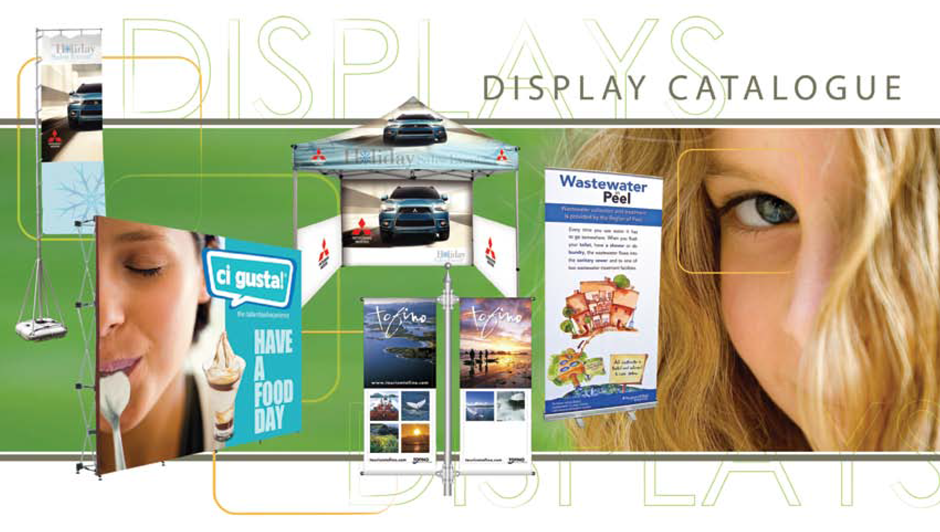 Display Catalogue by Identify Yourself.ca