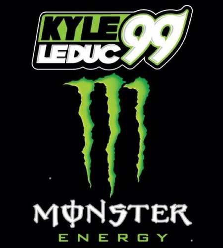 Kyle Leduc 99