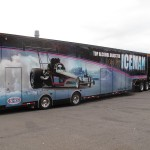 Iceman Trailer Wrap by Identify Yourself.ca
