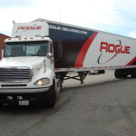 Rogue Trailer Wraps by Identify Yourself.ca