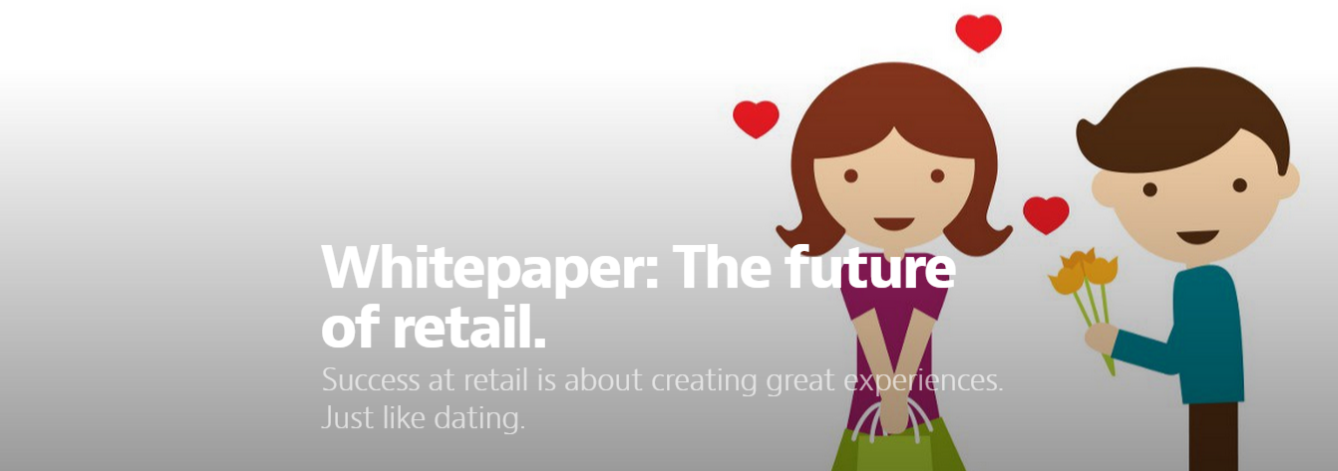 IDY Retail Brandin_Whitepaper: The Future of Retail