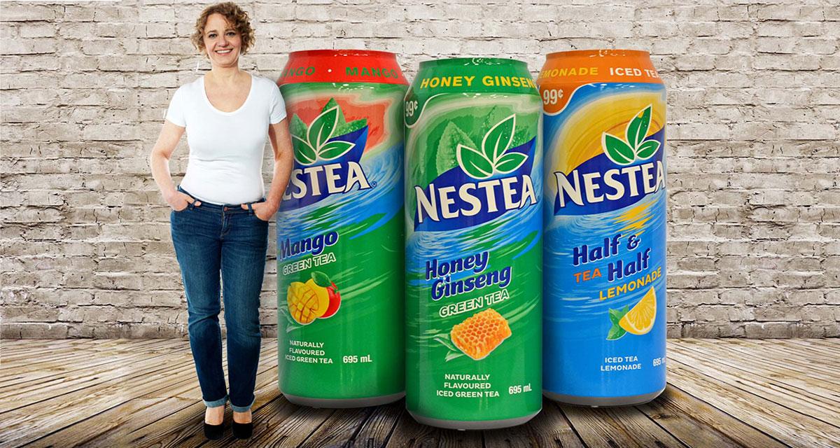 Nestea-special