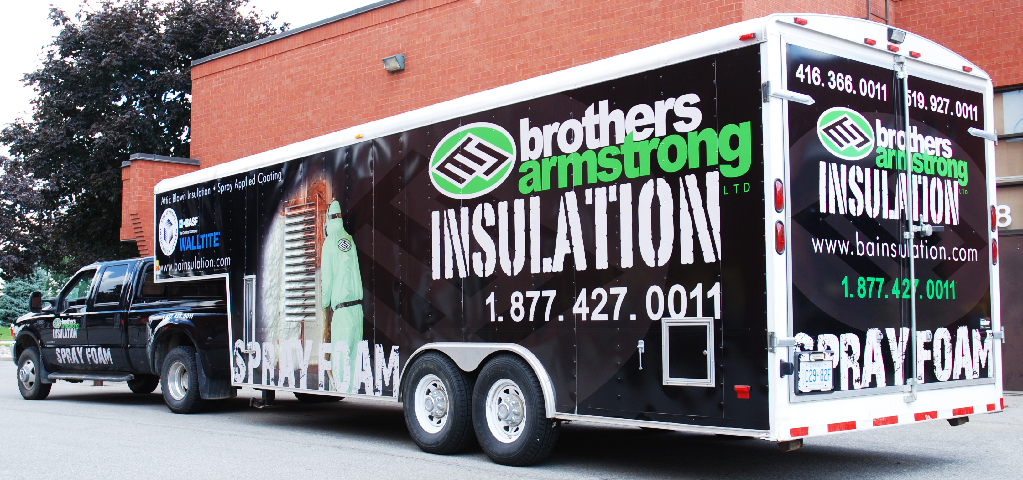 Vehicle Wraps is one of the fastest growing forms of